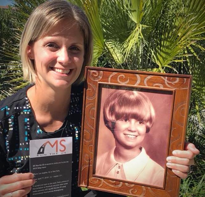Katie-Kline-will-take-part-in-an-event-to-raise-awareness-about-MS-which-claimed-the-life-of-her-mother