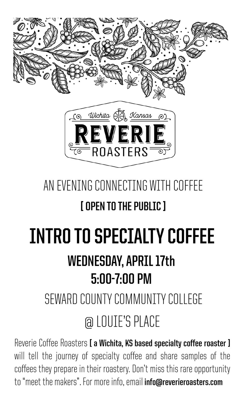 Reverie invite