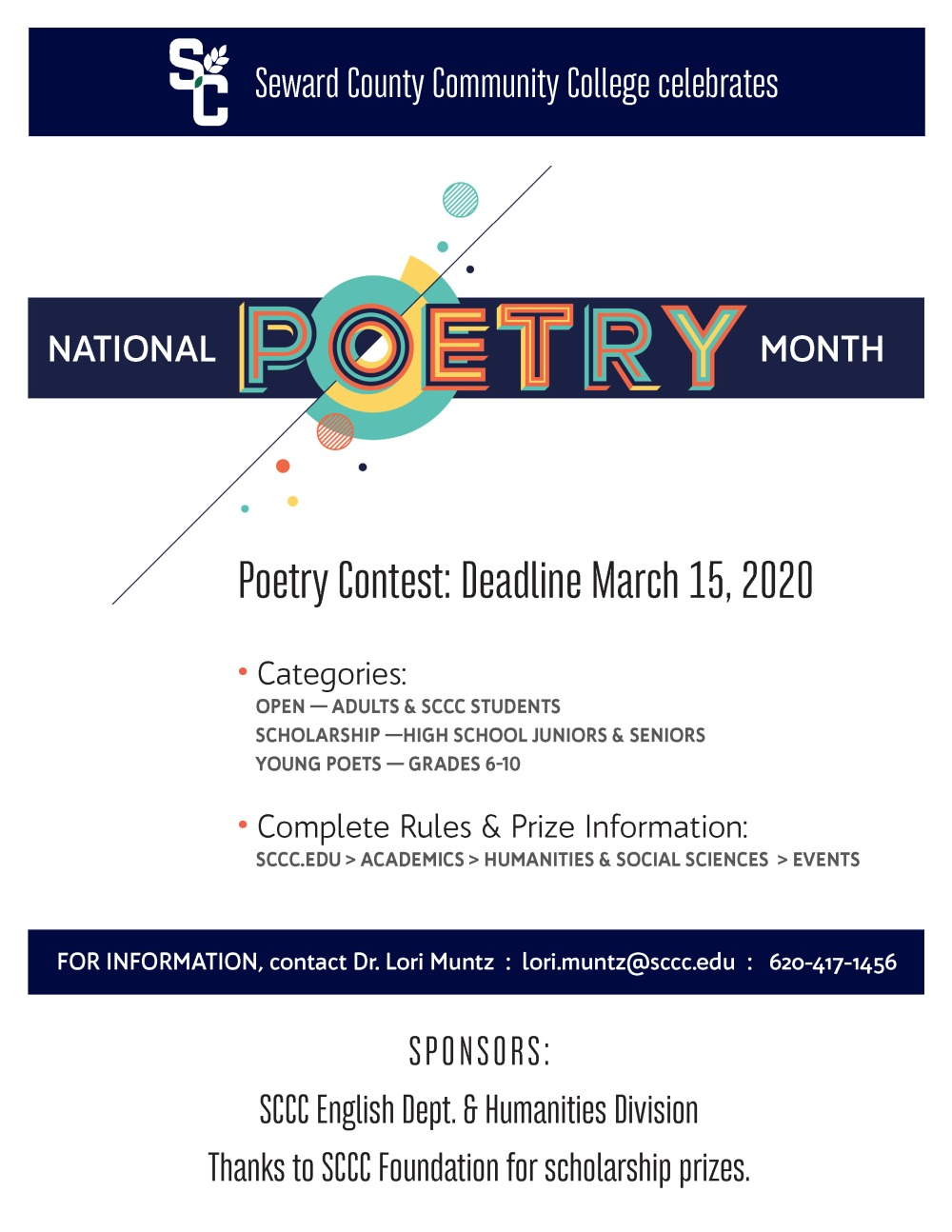 Poetry Month 2020 - CONTEST VERSION copy
